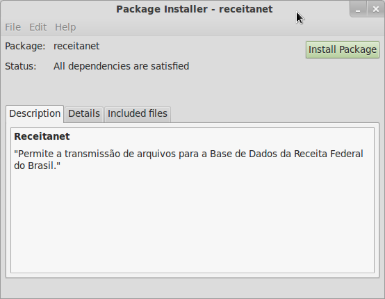 Screenshot_ReceitaNet_Installer